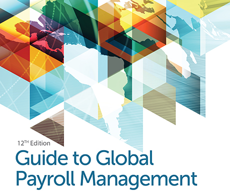 Global Payroll Management eBook