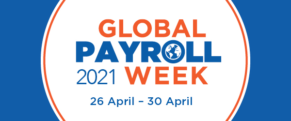Global Payroll Week 2021