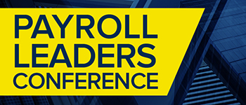 payroll leaders conference graphic